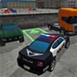 Đậu xe trong phố 3D
