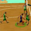 Basketball Sim 3D