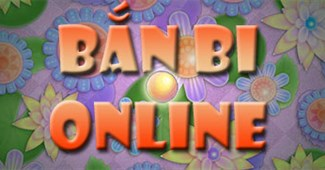 Bắn bi Online