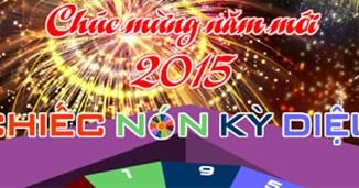 Chiếc nón kỳ diệu: Năm mới