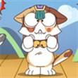 Mèo Ngố tập múa