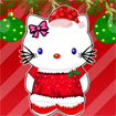 Hello Kitty Christmas Makeover
