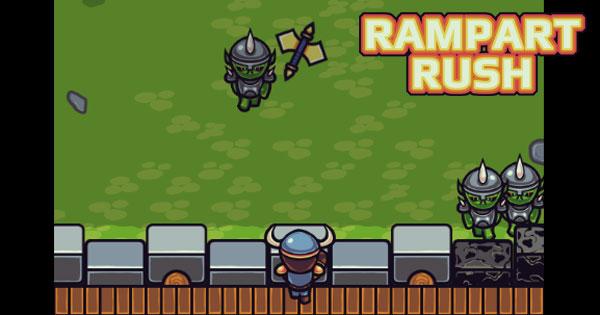 Rampart Rush