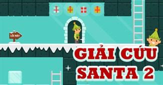 Giải cứu Santa 2