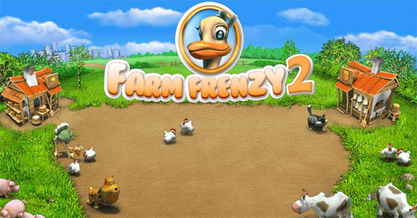 Farm Frenzy 3 Lösung