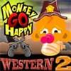 Chú khỉ buồn miền Viễn Tây 2