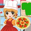 Làm bánh Pizza