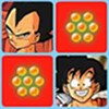 Dragon Ball tìm cặp hình