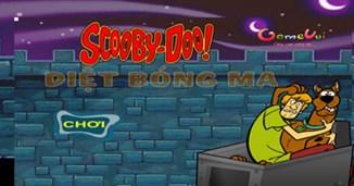 ScoobyDoo diệt bóng ma