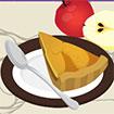 Làm bánh táo