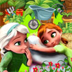 Vườn hoa của Elsa