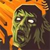 Ném bom Zombie
