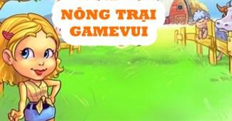 Nông trại GameVui