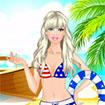 Thời trang biển 2015