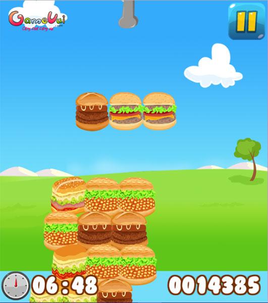 xep-banh-hamburger