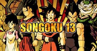 Songoku 13