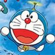 Xếp hình Doraemon