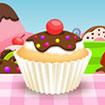 2048 bánh ngọt
