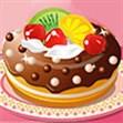 Trang trí bánh ngọt