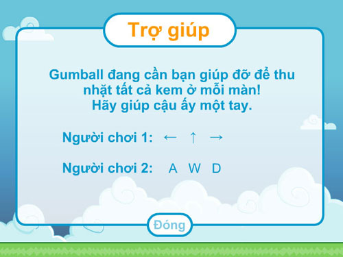 Gumball phiêu lưu 2
