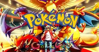 Game Pokemon