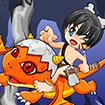 Hiệp sĩ cưỡi rồng