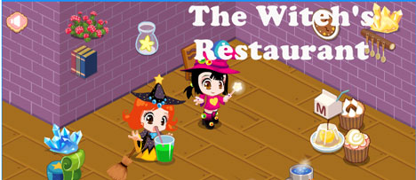 The Witeh's Restaurant