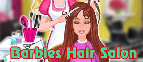 Barbies Hair Salon