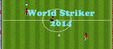 World Striker 2014