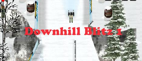 Downhill Blitz 1