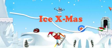 Ice X-Mas