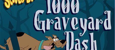 Scooby-Doo: 1000 Graveyard Dash