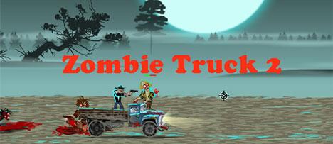 Zombie Truck 2