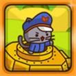 Vương quốc mèo phòng thủ