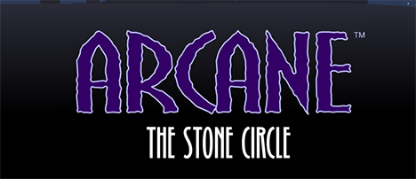 Arcane The Stone Circle 5