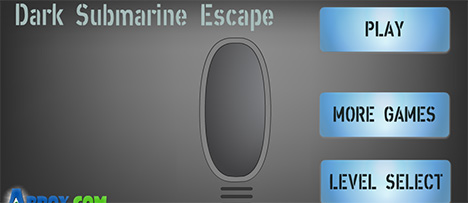 Dark Submarine Escape
