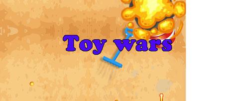Toy Wars 2