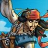 Jack Sparrow phiêu lưu