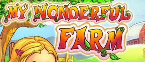 My Wonderful Farm