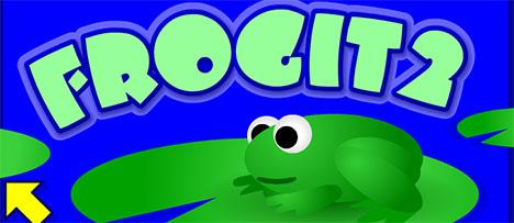 Frog It 2