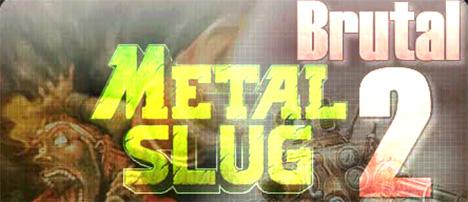 Metal Slug Brutal 2