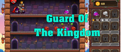 Guard Of The Kingdom