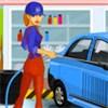 Tiệm bảo dưỡng xe hơi