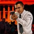 Obama diệt zombie