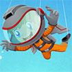 Phi hành gia vũ trụ