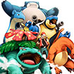 Pokemon đại chiến 2