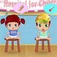 Bệnh viện cho bé