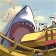 Cá mập ở Los Angeles