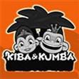 Kiba & Kumba chạy trốn