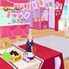 Trang trí phòng tiệc